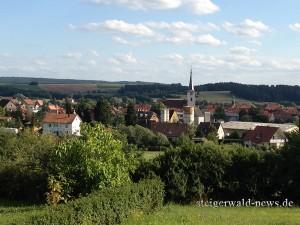 Stadt Schlüsselfeld