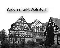 Bauernmarkt Walsdorf 2012