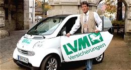 LVM Horst Oeser Höchstadt Versicherung