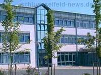 Schüler werden mittags an der Grundschule Schlüsselfeld betreut