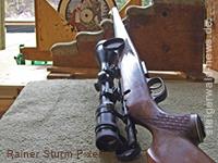 Schützengesellschaft Füttersee lädt ein zur Fütterseer Kerwa 2012
