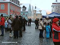 Vorweihnachtliche Zeit in Schlüsselfeld Steigerwald-News
