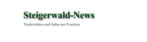 Steigerwald News Header Franken Nachrichten