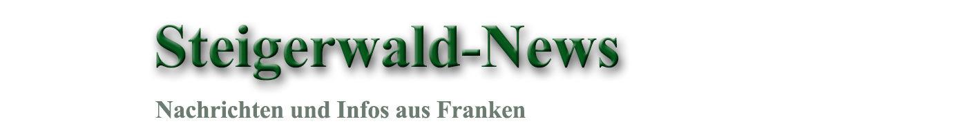 Steigerwald News