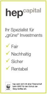 HEP Solar Portfolio 1 Steigerwald News Solarfonds Photovoltaikanlage
