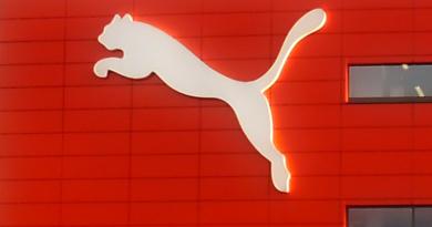 Spatenstich Puma Zentrallager Geiselwind Weltfirma Sportartikelhersteller Baubeginn Immobilie Industriegebiet Inno Park