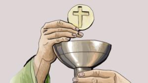 Jubelkommunion 2019 in Schlüsselfeld Ostermontag Pfarrei Schlüsselfeld