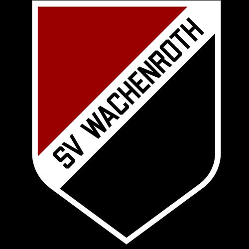 Logo SV Wachenroth Vereinslogo Mittelfranken Fußball Kreisklasse 3 Bamberg