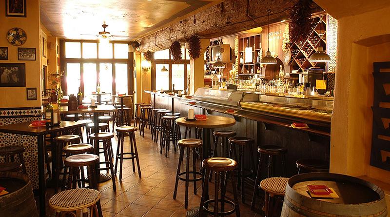 Restaurant Bolero Bamberg Spanisches Lokal Mexiko