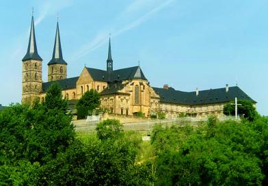 Frühlingsfest Weinberg St Michael Bamberg Weinfest 2019 Stiftsgarten Steigerwald-News Franken
