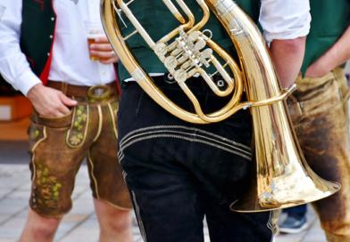 Prölsdorf Musikalisches Schmankerl Biergarten Blasmusik Konzert Bierkeller Bamberg Steigerwald News