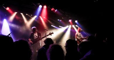 Converted Band aus Neumarkt Burghaslach TSV Turnhalle