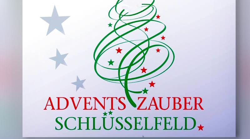 Adventszauber 2019 in Schlüsselfeld