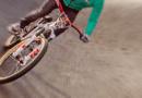 Schlüsselfeld baut eine Pumptrackanlage für Biker