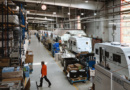 Neustart Knaus Tabbert nimmt Produktion in Deutschland nach Betriebsruhe wieder auf