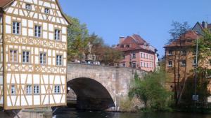 Freischankfläche Bamberg